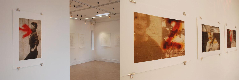 Exhibition Shots