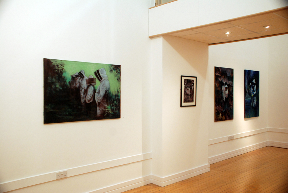 Elsewhere Exhibition