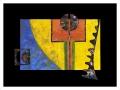 Maria Gwynne - Kandinsky series #1