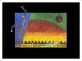 Maria Gwynne - Kandinsky series #3