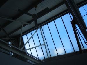 Birmingham Artspace Third Floor at Telsen Centre
